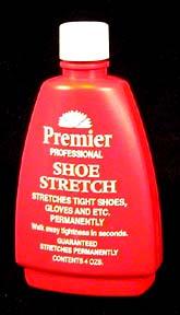 DIY Wedne$day: Freezer Shoe Stretch